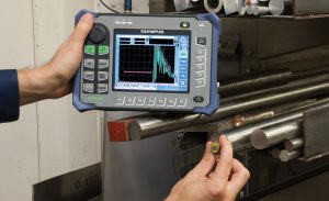 Ultrasonic Testing Weldtest New Zealand Limited
