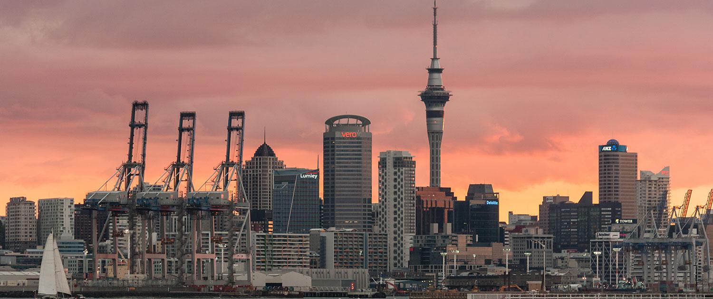 Weldtest - Auckland